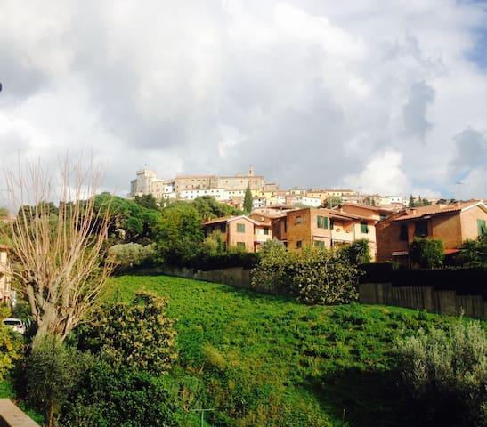 Monolocale ristrutturato al mare - Rosignano Marittimo - Lägenhet