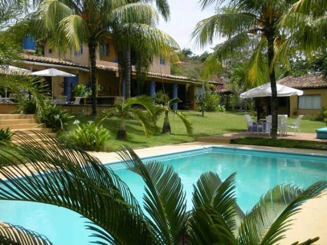 Hermosa Villa de Playa en Morrocoy, Venezuela