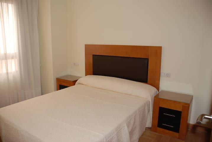 IBERFLAT alquiler apartamentos - Castellón de la Plana - Apartemen