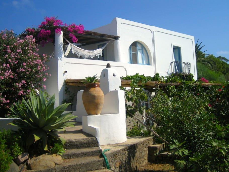 Casa Dattilo