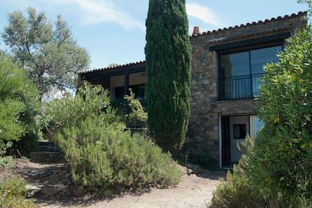 Villa A Penta, 150m², 8 personnes - Algajola