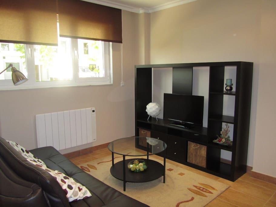 Apartamento santiago de compostela flats for rent in santiago de compostela galicia spain - Apartamento santiago de compostela ...