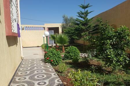 Agadir-taroudant
