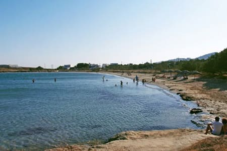 Vacation house for Relaxation lovers. - Agios Sostis - Guesthouse