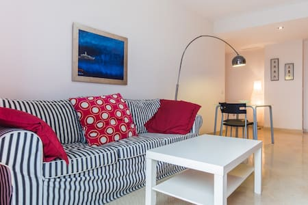 Attic with amazing views - Appartement en résidence