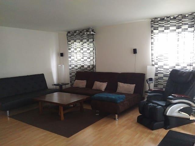 Cozy private room near SJ airport & Levi's Stadium - 聖克拉拉 - 獨棟