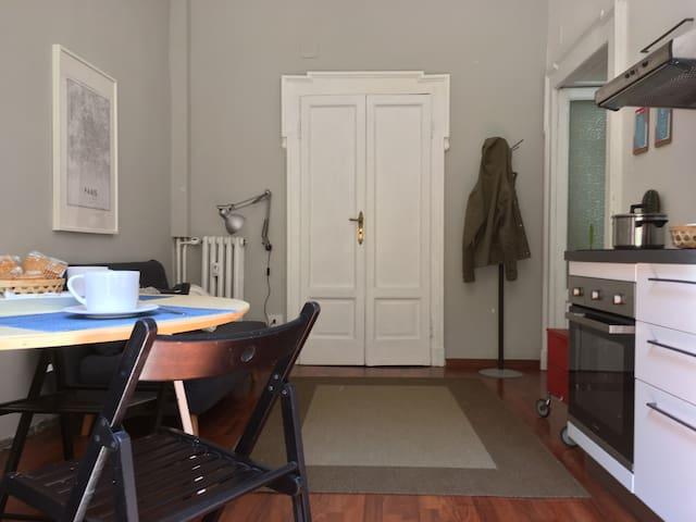 L'alloggetto - Cosy apartment in Porta Venezia