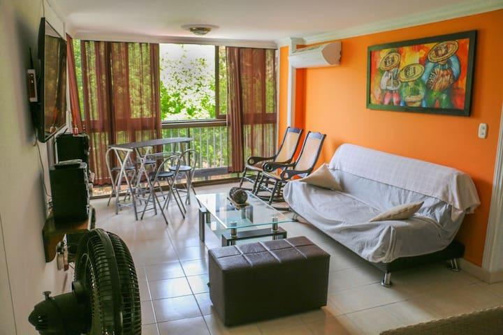 Apartamento Buritaca Rodadero