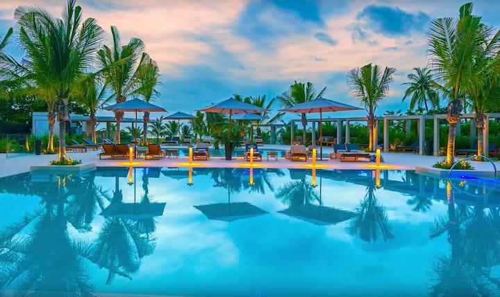Cartagena - Apartamento nuevo en la Playa