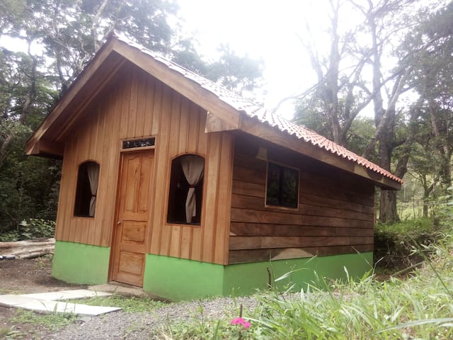 Monteverde Romantic  Cottage
