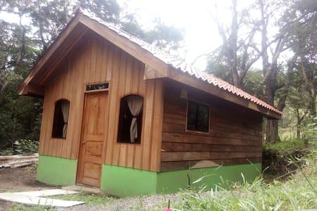 Monteverde Romantic Cottage#2