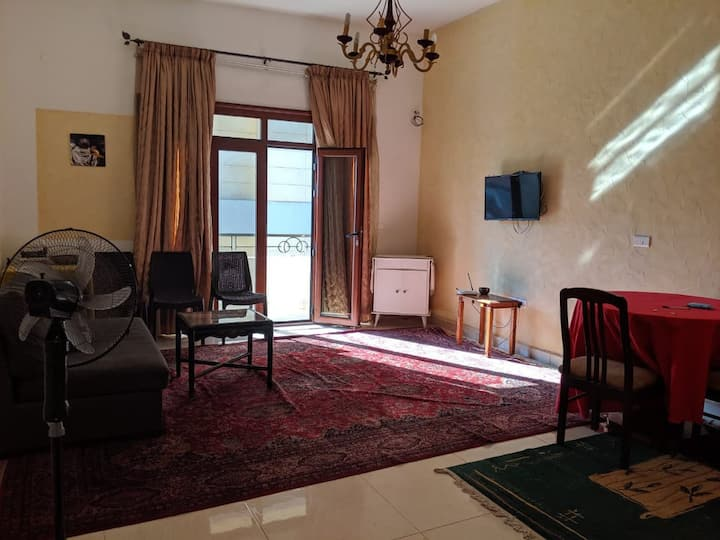 Affordable Room In Heart of Mar mkhayel