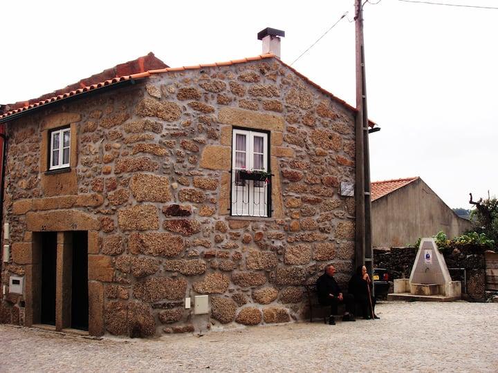 Casa d'avó Maria - Serra da Estrela