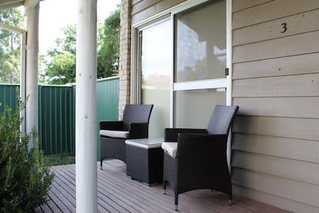 2 Bedroom Townhouse in Muswellbrook - Muswellbrook - Townhouse