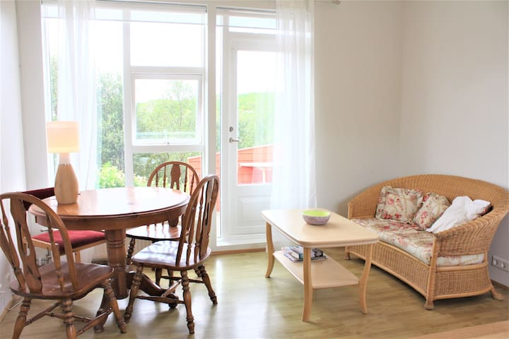 Solheimar Eco Village - 2 bedroom cottage REIN