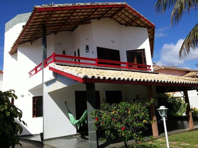 Casa de praia - temporada / anual - Salvador  - Haus