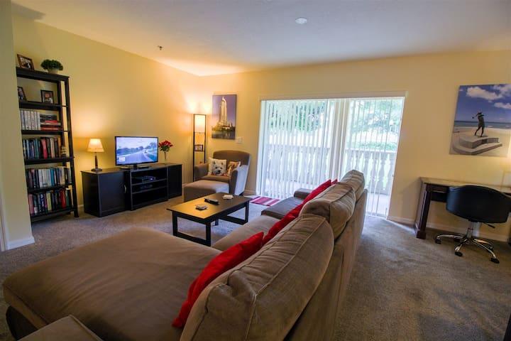 Comfort Condominium