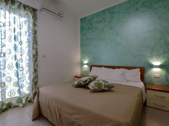 Appartamento Punta Grossa fronte mare n°2