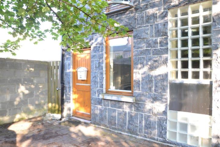 Calm and cosy double bedroom near Kilmainham