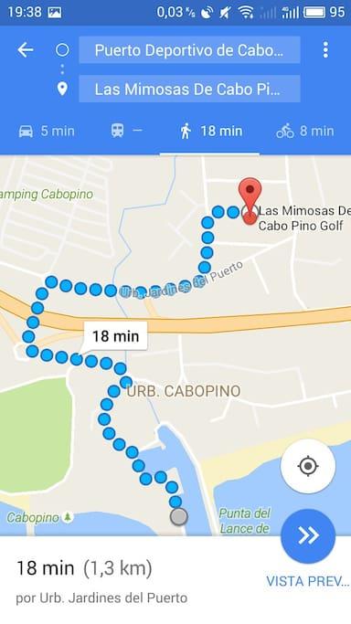 Puerto Cabopino https://www.youtube.com/watch?v=C9sYBt8ozMI
