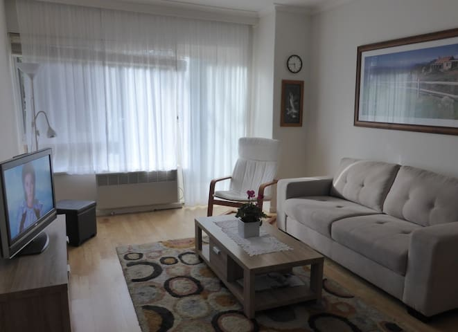 2 Bedroom Ground Floor App. Mentone - Mentone - Apartment