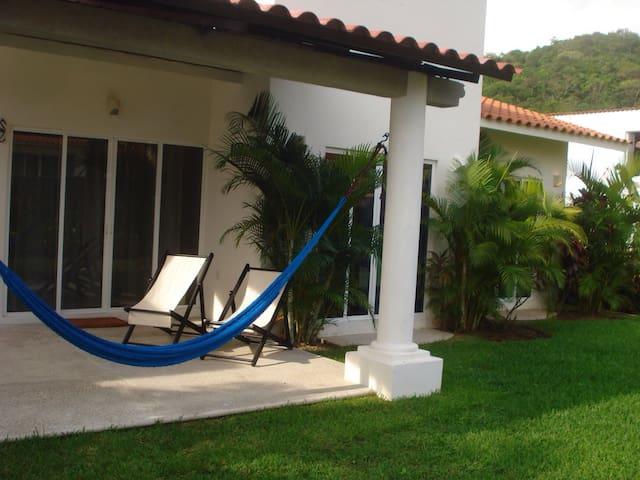 Casa Selva 112 - Santa Cruz Huatulco - Casa