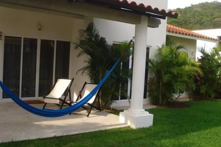 Casa Selva 112 - Santa Cruz Huatulco