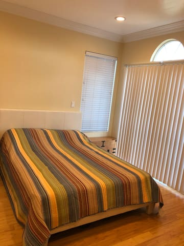 Comfortable room in New house