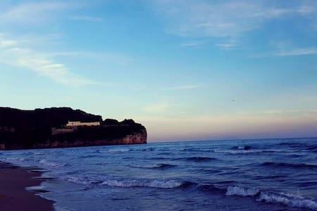 Attico Spiaggia di Serapo , Gaeta - Gaeta - Apartemen