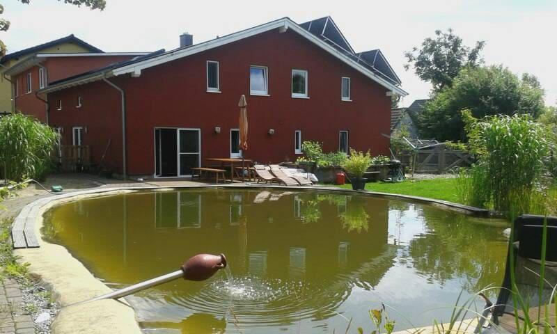 3-4 Zi. Im Haus. Bei Flensburg - Freienwill