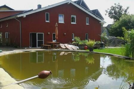 3-4 Zi. Im Haus. Bei Flensburg - Freienwill - Casa