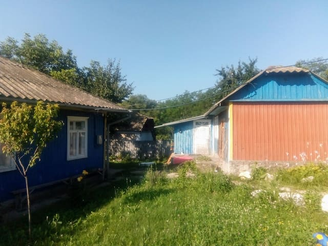 HiliDava - YogaFarm