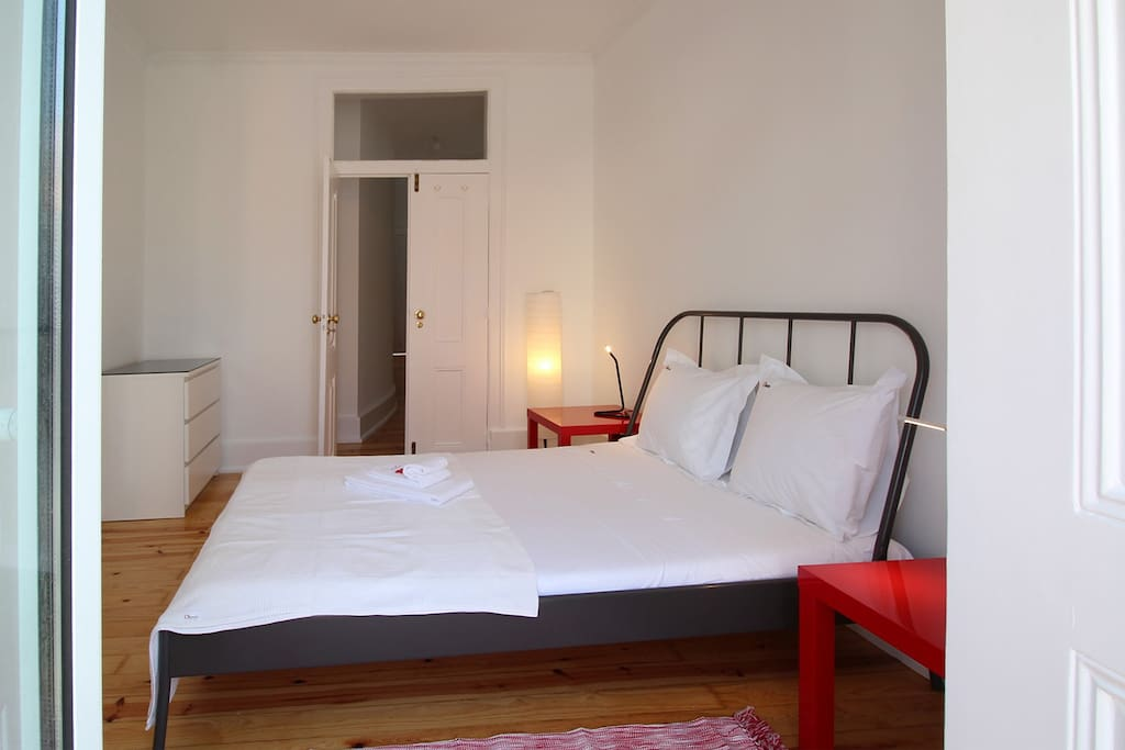 Bedroom n.1