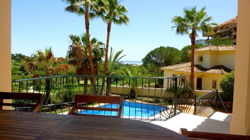 Marbella Amazing Villa with pool - Marbella - Villa