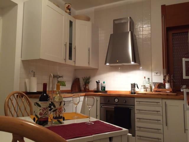 """With a scent of """"rosmarino""""... - Castiglione della Pescaia - Apartamento"""