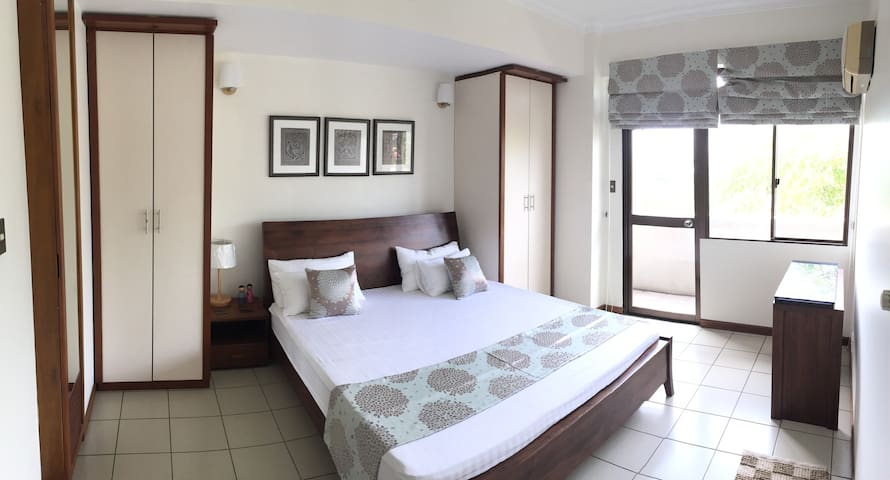 402 Flower Court - Colombo - Appartement