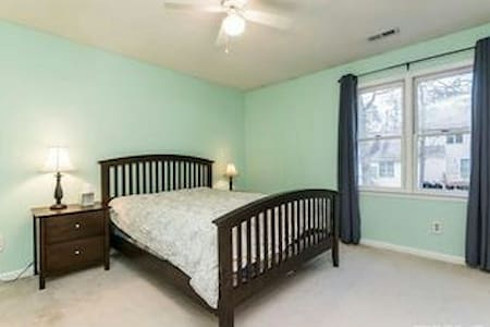 Cozy Room in Fuquay Varina - Fuquay Varina - Casa
