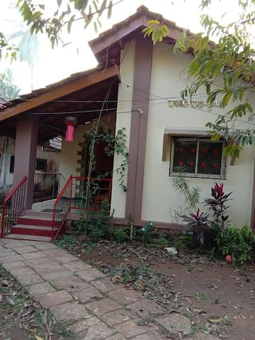Deepak Holiday Home