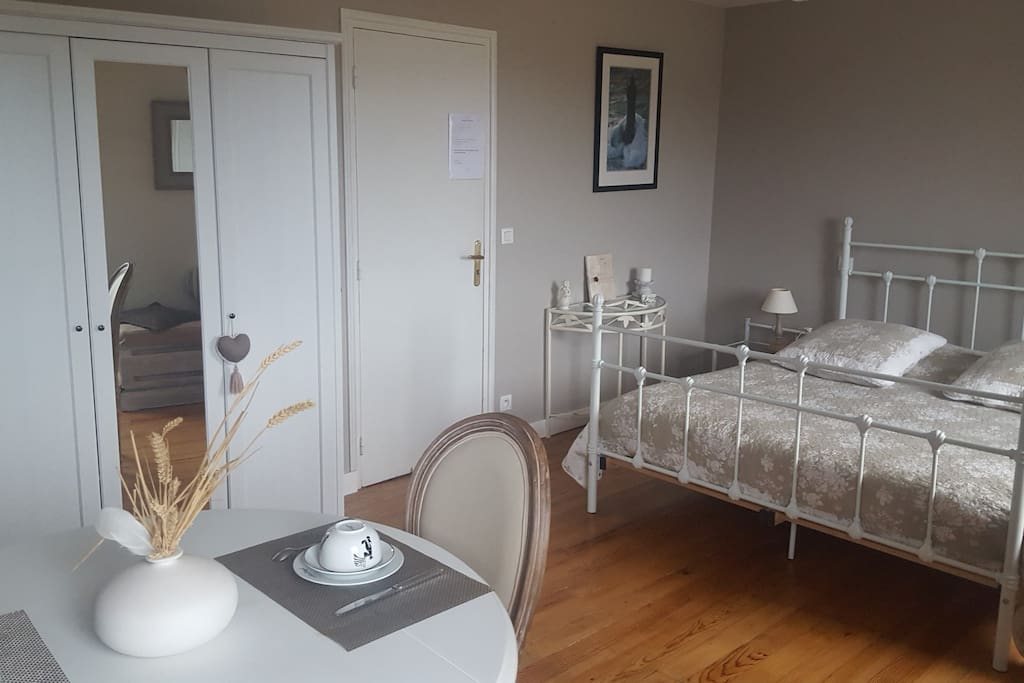 Chambre d h te vue mer bed and breakfasts for rent in - Chambre d hote bretagne vue mer ...