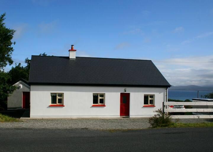 Renvyle 348 Nancys Cottage