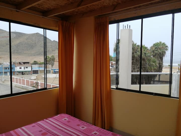 Mini departamento, Cerro Azul