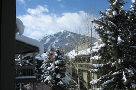 SUN VALLEY CONDO Winter Discount - Sun Valley