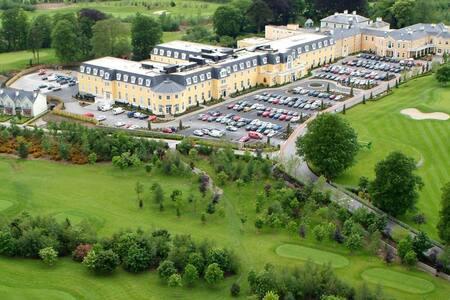 Mount Wolseley holiday resort