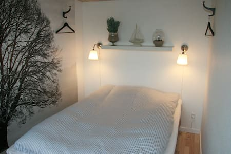 Søndervig Bed and Breakfast - Candy Studio - Ringkøbing - Bed & Breakfast