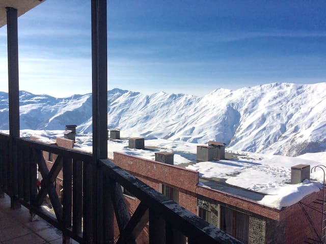Ski life Apartment in Gudauri