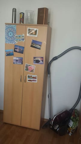 Your private big room - Mannheim - Pis