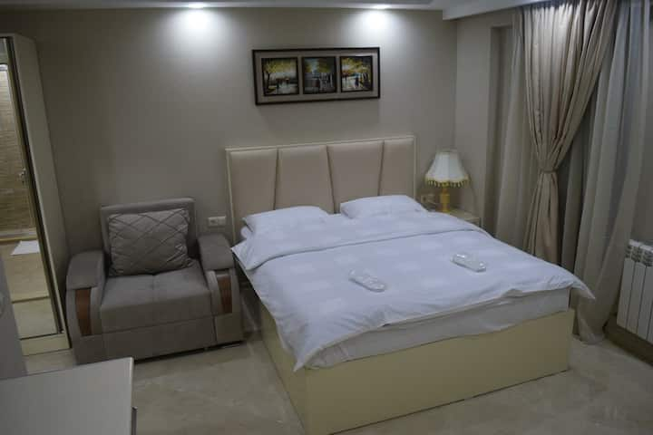 Orbi Palace Bakuriani Luxury Apartment