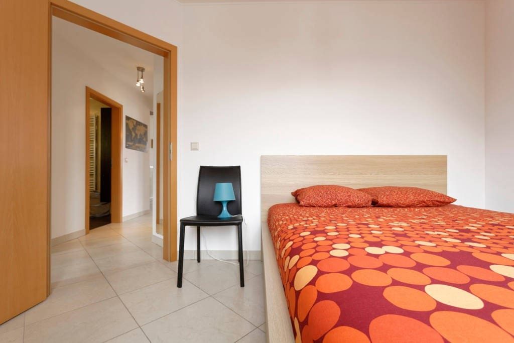 Chambre terrasse rooftop lux ville appartements louer for Chambre luxembourg