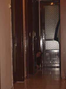 Private Room in City Center - Şişli