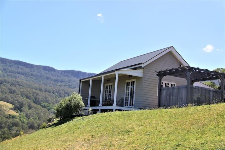 Saddleback Cottage - Pudding Hill Farm